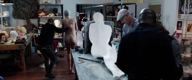 Olga Kurylenko nude topless and butt - La Corrispondenza (IT-2016) HD 1080p BluRay 8