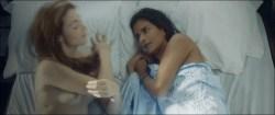 Patricia Velásquez nude topless, lesbian sex and Eloisa Maturen nude - Liz en Septiembre (VE-2014) HD 1080p (15)