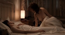 Rachel Brosnahan nude topless - Louder Than Bombs (2015) HD 1080p WEB-DL (5)