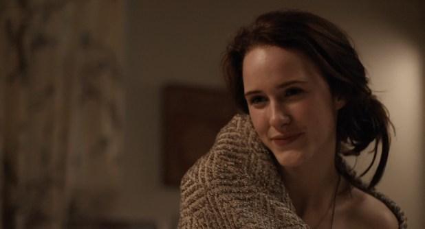 Rachel Brosnahan nude topless - Louder Than Bombs (2015) HD 1080p WEB-DL (10)