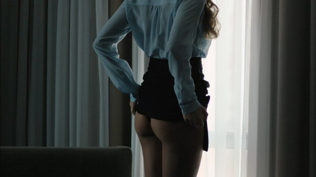 Riley Keough nude sex and Kate Lyn Sheil nude lesbian sex- The Girlfriend Experience (2016) S01E02-03 HDTV 720p (9)