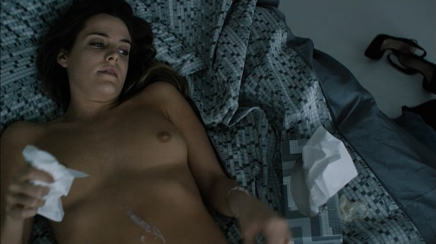 Riley Keough nude sex topless and butt - The Girlfriend Experience (2016) S01E010-11-12-13 HDTV 720p (7)