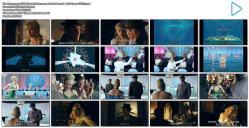 Scarlett Johansson hot and sexy and Natasha Bassett hot busty - Hail Ceaser (2016) (6)