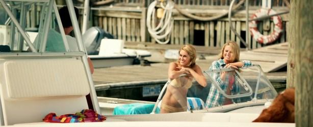 Teresa Palmer hot bikini and Maggie Grace, Alexandra Daddario hot too - The Choice (2016) HD 1080p Web-dl (9)