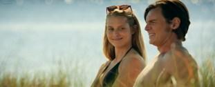 Teresa Palmer hot bikini and Maggie Grace, Alexandra Daddario hot too - The Choice (2016) HD 1080p Web-dl (14)