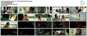 Teresa Palmer hot bikini and Maggie Grace, Alexandra Daddario hot too - The Choice (2016) HD 1080p Web-dl (10)