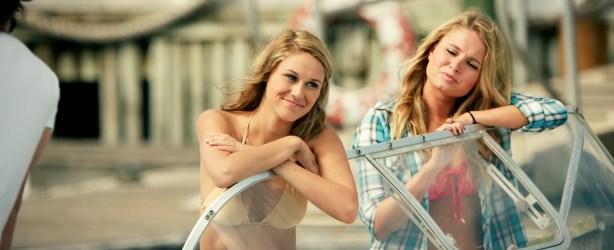 Teresa Palmer hot bikini and Maggie Grace, Alexandra Daddario hot too - The Choice (2016) HD 1080p Web-dl (8)