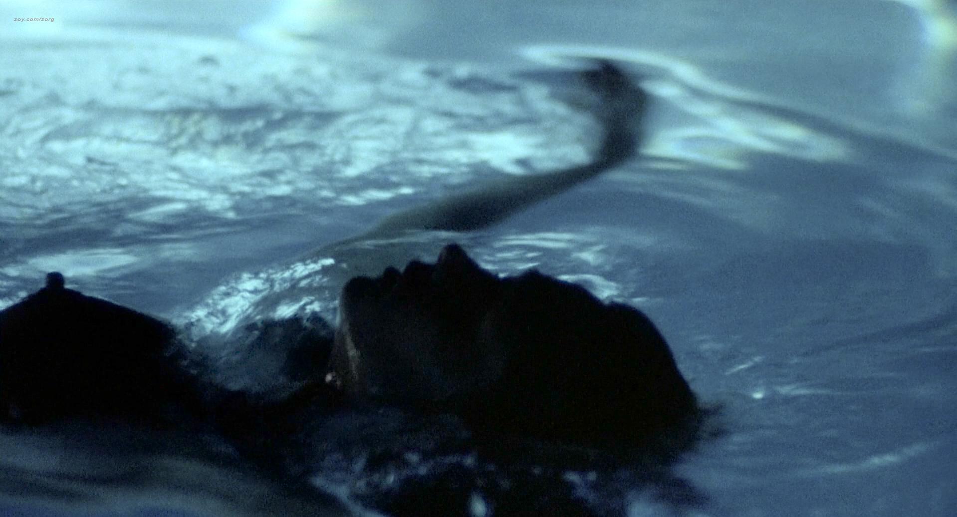 Theresa Russell nude butt sex and Debra Winger hot bikini - Black Widow 1987 1080p BluRay (15)