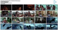Theresa Russell nude butt sex and Debra Winger hot bikini - Black Widow 1987 1080p BluRay (12)