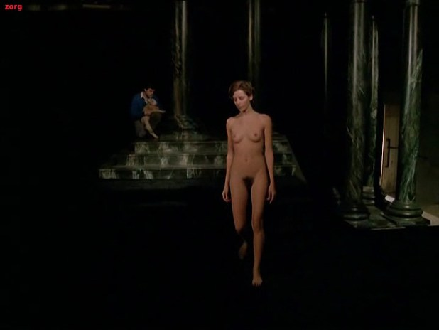 Isabelle Huppert nude, Myriem Roussel nude bush other's nude too - Passion (FR-1982) (11)