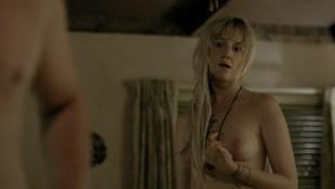 Andrea Riseborough nude bush, butt and boobs - Bloodline (2016) s2e5 HD 720-1080p Web
