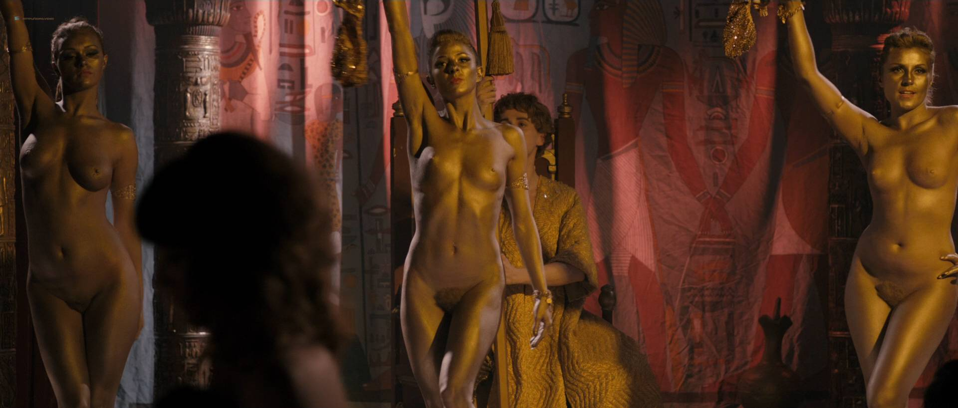 Anna Friel nude topless Tamsin Egerton nude various actress nude full frontal - The Look of Love (2013) HD 1080p (16)