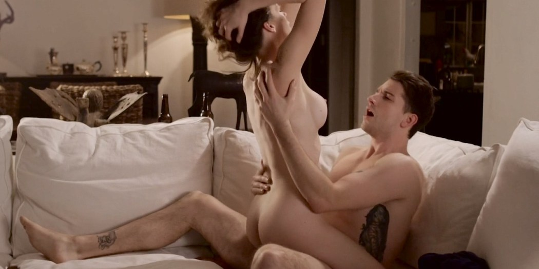 Ashlynn Yennie nude bush, butt and sex Karla Krush and other's nude too - Submission( 2016) S1E2 HDTV 720p (14)