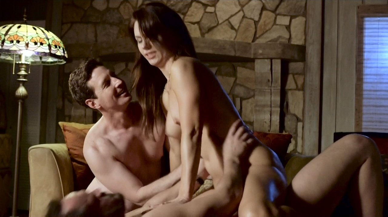 Best nude scenes of all time