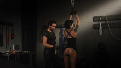 Ashlynn Yennie nude sex Sara Luvv and Skin Diamond nude sex too – Submission (2016) s01e01 HD 720p (9)