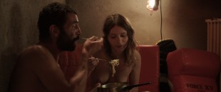 Christa Théret nude topless - La Fille Du Patron (FR-2015) HD 1080p WEB-dl