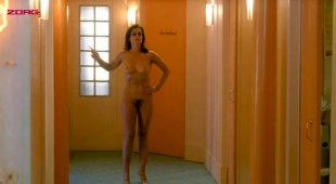 Claire Nebout nude full frontal Audrey Tautou hot and Helene Fillieres nude - Venus beaute (FR-1999)