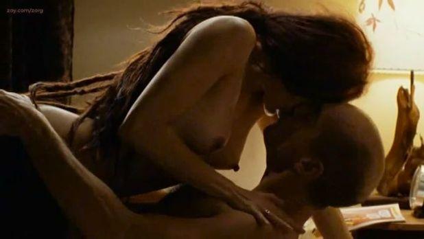Clara Furey nude brief topless and Danielle Hubbard nude sex - CQ2 (CA-FR-2004) (4)