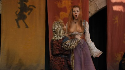 Eline Powell nude topless - Game of Thrones (2016) e6e5 HD 1080p (6)