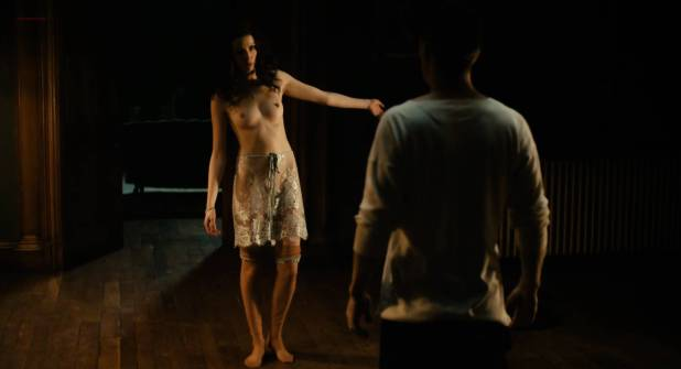 Gaite Jansen nude topless - Peaky Blinders (2016) s3e4-5 HD 1080p (6)