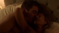 Genevieve O'Reilly nude topless and sex - The Secret (2016) s1e3 HDTV 720p (3)