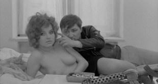 Hanna Schygulla nude bush, butt and topless - Liebe ist kälter als der Tod (DE-1969) HD 1080p (9)