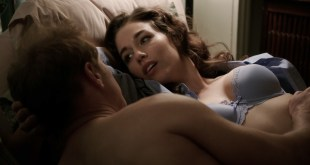 Jade Tailor hot and sexy - Murder in the First (2015) s2e11 HD 1080p (2)