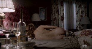 Keri Russell nude butt - The Americans (2016) s4e9 HD 720p (4)