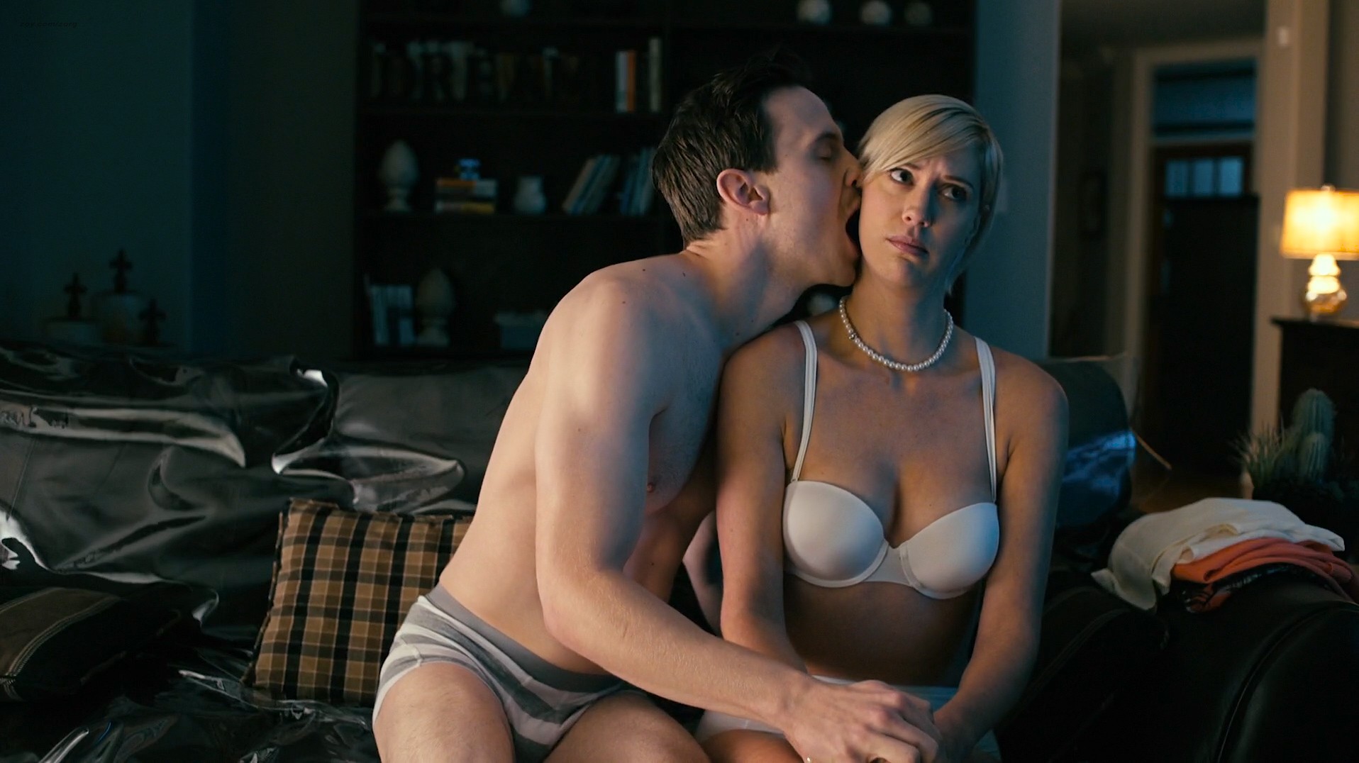 Lauren Lee Smith hot sex Jewel Staite hot Zoe Cleland nude and Katharine Isabelle - How To Plan An Orgy In A Small Town (CA-2015) HD 1080p WEB-DL (4)