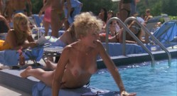 Leslie Easterbrook nude, Vickie Benson hot other's nude - Private Resort (1985) HD 1080p (13)
