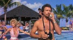 Leslie Easterbrook nude, Vickie Benson hot other's nude - Private Resort (1985) HD 1080p (11)