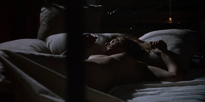 Lisa Zane nude sex Adrienne Leigh and Charisse Glenn nude sex threesome - Bad Influence (1990) HD 1080p (7)