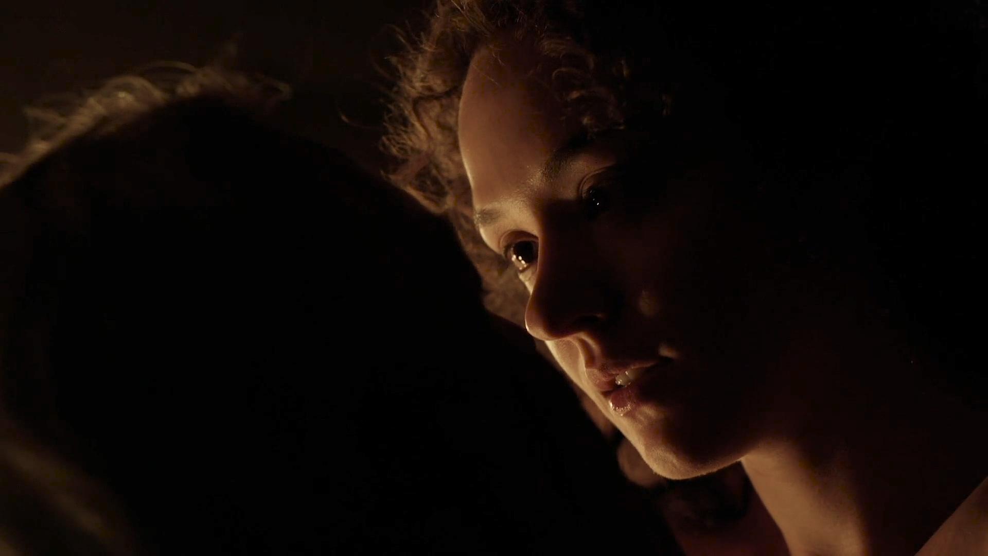 Marta Gastini nude butt, boobs and sex - Borgia (2013) S02 HD 1080p (6)