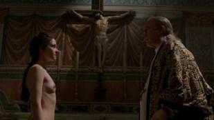 Marta Gastini nude butt, boobs and sex - Borgia (2013) S02 HD 1080p