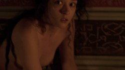Marta Gastini nude butt, boobs and sex - Borgia (2013) S02 HD 1080p (1)