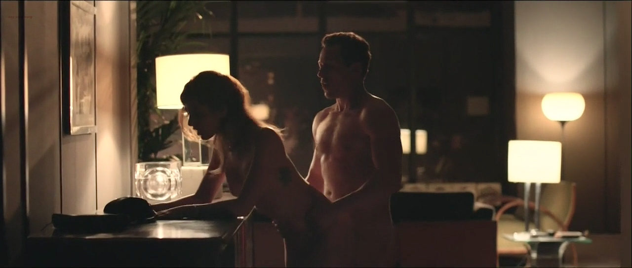 Leona lewis sex scene