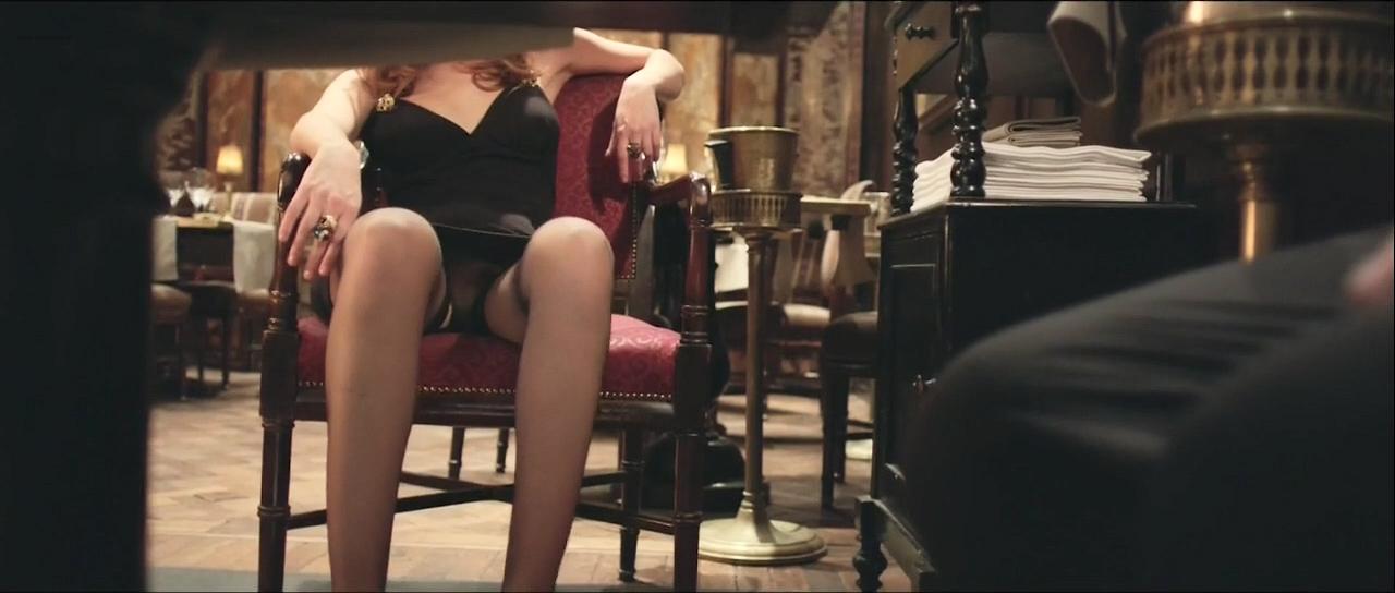 Miriam Leone nude butt and sex Tea Falco hot other's nude - 1992 (IT-2015) HDTV 720p (7)