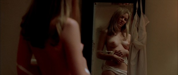 Nicole Kidman sexy hot and Jacinda Barrett nude bush and boobs- The Human Stain (2003) HD 1080p BluRay (2)
