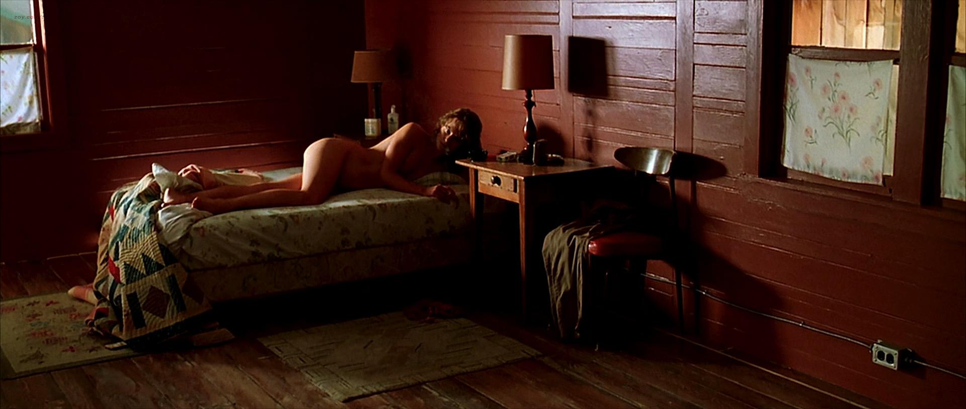 Nicole Kidman sexy hot and Jacinda Barrett nude bush and boobs- The Human Stain (2003) HD 1080p BluRay (9)