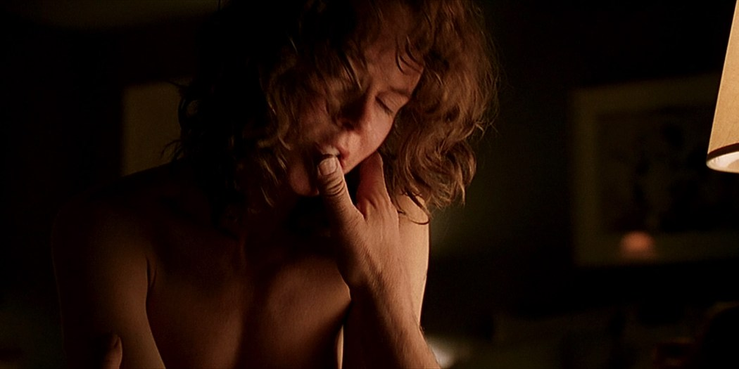 Nicole Kidman sexy hot and Jacinda Barrett nude bush and boobs- The Human Stain (2003) HD 1080p BluRay (7)