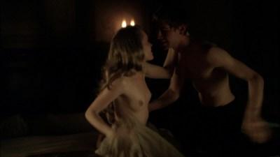 Tamzin Merchant nude topless, butt and sex - The Tudors (2010) s4 HD1080p (4)