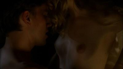 Tamzin Merchant nude topless, butt and sex - The Tudors (2010) s4 HD1080p (12)