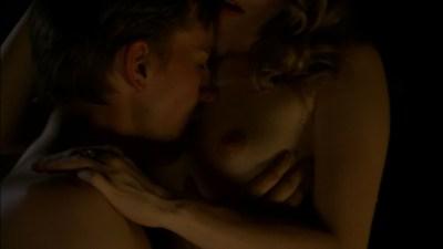Tamzin Merchant nude topless, butt and sex - The Tudors (2010) s4 HD1080p (11)