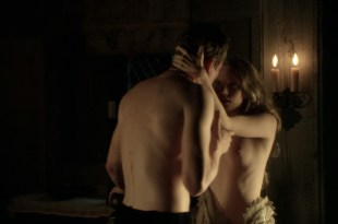 Tamzin Merchant nude topless, butt and sex – The Tudors (2010) s4 HD1080p