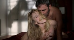 Isabelle Carré nude topless and hot sex Karin Viard nude side boob - 21 Nuits Avec Pattie (2015) HD 1080p BluRay (13)