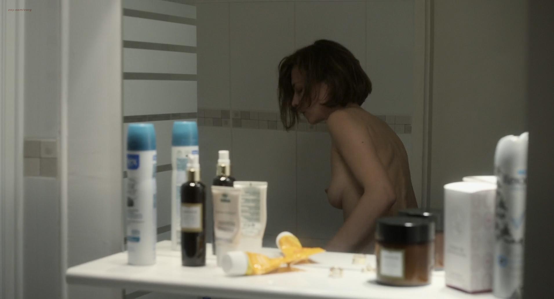 Céline Sallette nude topless - Je vous souhaite d'être follement aimée (FR-2015) HD 1080p (5)
