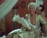 Penélope Cruz nude, Itziar Álvarez and Marina Martinez Andina nude bush - Serie rose - Elle et Loui (FR-1986) (5)