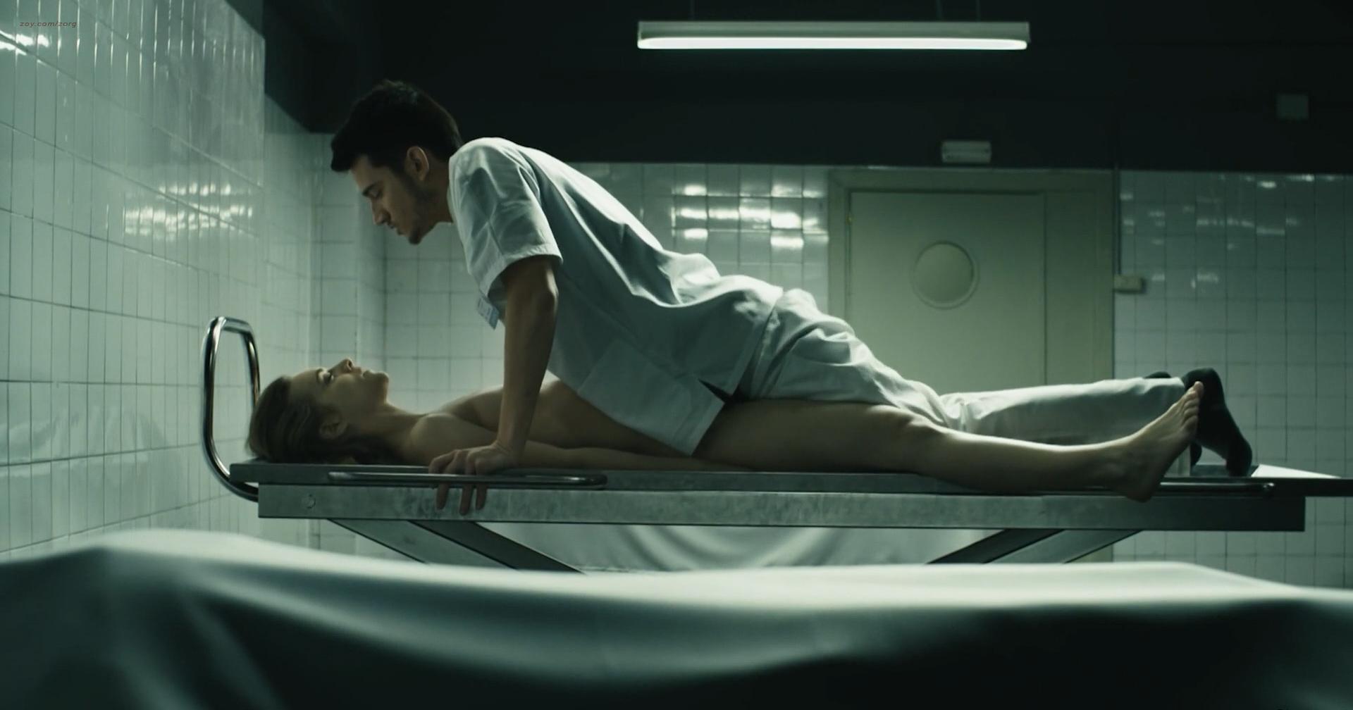 Alba Ribas mude topless - El Cadáver de Anna Fritz - (ES-2015) HD 1080p (8)