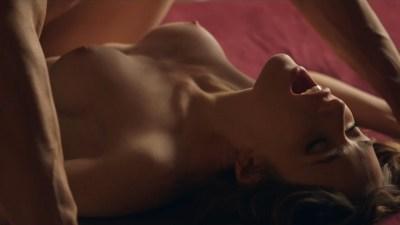 Ashlynn Yennie nude bush, bondage India Summer and Victoria Levine nude sex - Submission (2016) s1e6 HDTV 720p (9)