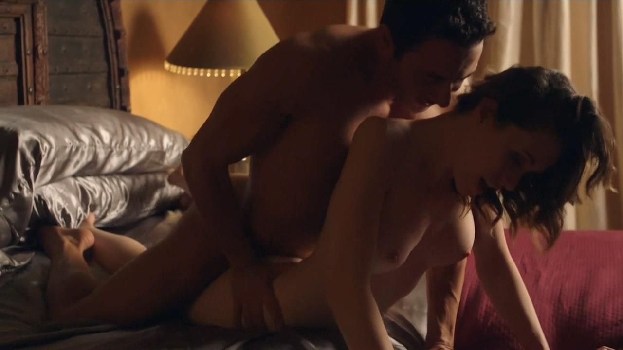 Ashlynn Yennie Nude Bush, Bondage India Summer And -5373